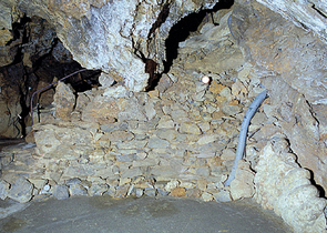 Show Cave Restoration, Modification and Management