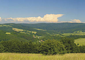 To the 30th Anniversary of the Bílé Karpaty/White Carpathians Protected Landscape Area