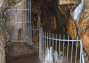 Operation, Management and Protection of Show Caves in the Federal Republic of Germany