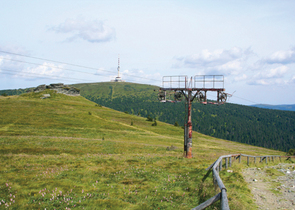 Will the Sustainable Tourism Strategy Help the Mt. Praděd Area?