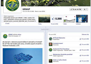 Stejskal J.: How Online Social Networking Services Can Be Used for Nature Conservation