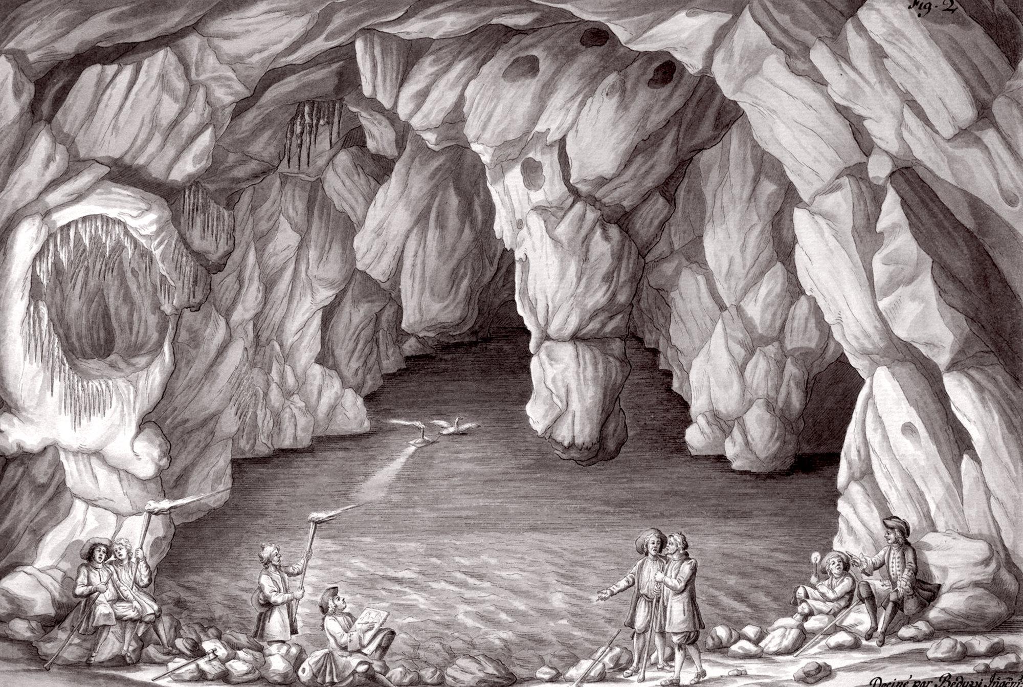 270 Let Od Nagelovych Speleologickych Pruzkumu V Moravskem Krasu